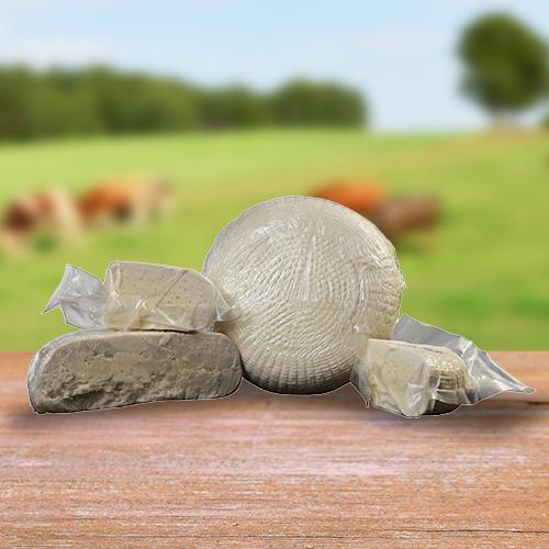 Köy Yapımı Gurme İnek Sepet Peyniri 1 Kg