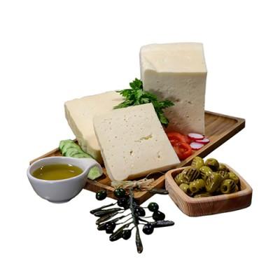 Manyas Usulü  Köy Yapımı İnek Peyniri 1 Kg
