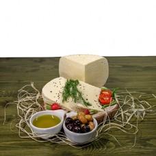 Köy Yapımı Gurme İnek Sepet Peyniri 4 Kg