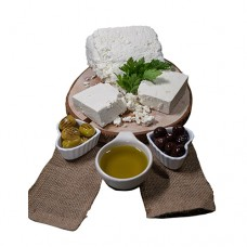 Köy Yapımı Lor Peyniri 1 KG