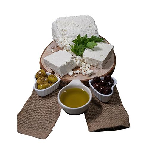 Köy Yapımı Lor Peyniri 5 KG
