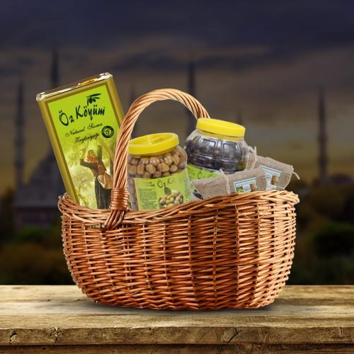 Ramazan Avantaj Sepeti