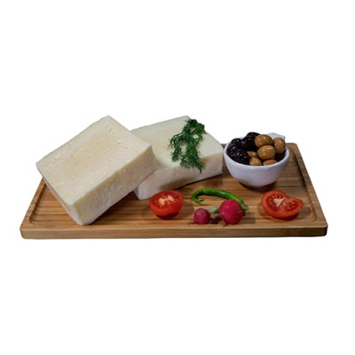 Öz Köyüm İnek Tulum Peyniri 4 Kg