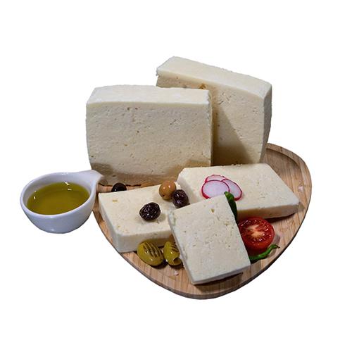Köy Yapımı Keçi Tulum Peyniri 1 Kg