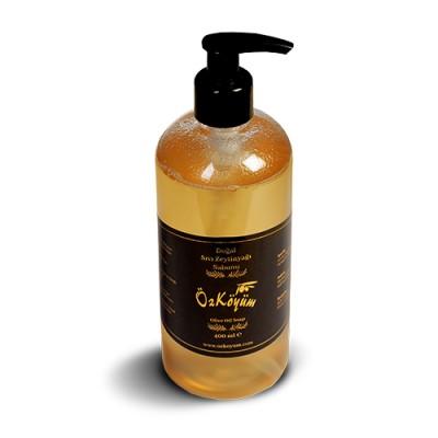 Doğal Sıvı Zeytinyağı Sabunu 400 ml