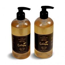 Doğal Sıvı Zeytinyağı Sabunu 2x400 ml