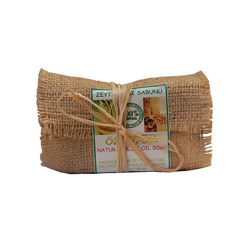 Doğal Zeytinyağı Sabunu 200 Gr