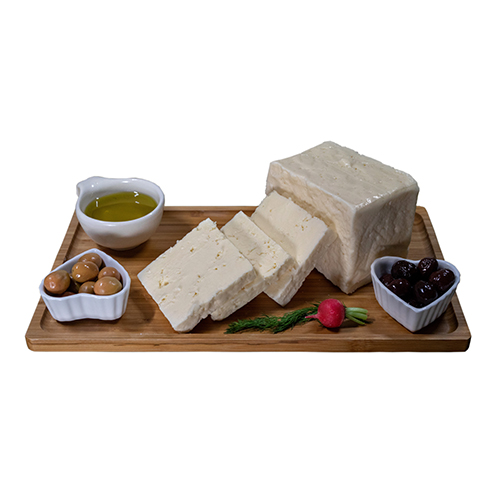 Tam Yağlı İnek Beyaz Peynir 4 kg