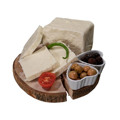 Tam Yağlı Koyun Beyaz Peynir 2 kg